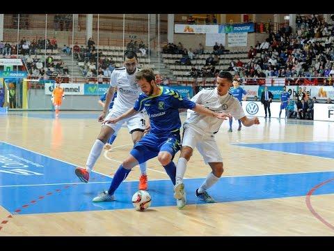 2015 Uefa Cup Movistar - Kremlin
