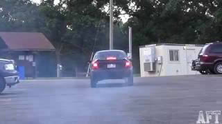 Minnesota Saturn S-Series Car Meet
