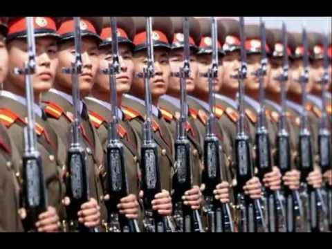 Tribute to Kim Jung Il and the Democratic People's Republic of Korea (DPRK)