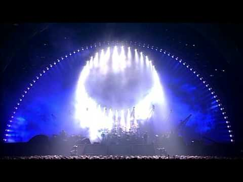 THE BEST - Pink Floyd - Comfortably Numb - PULSE - HD High Definition Wides