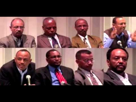 Debunking Oromo extremists narrative