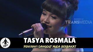 Download Lagu TASYA ROSMALA, PENYANYI DANGDUT MUDA BERBAKAT   HITAM PUTIH (14/03/18) 1-4 Gratis STAFABAND