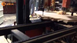 Makara Çakım ve İşleme Makinası(1000-3200 FMTCM)