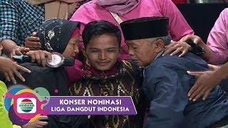 Download Lagu Bikin Haru! Kedatangan Keluarga, Duta Dangdut Ini Menangis Gratis STAFABAND