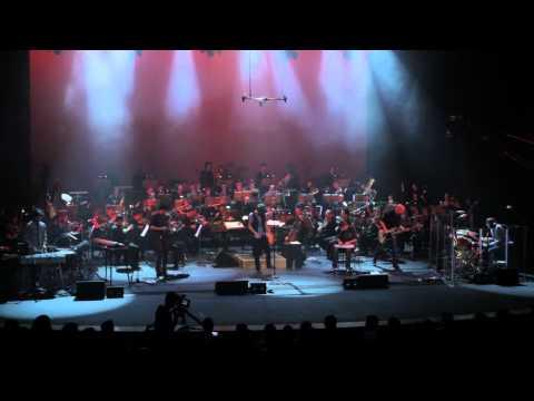 vetusta morla y Orquesta Sinfónica de la Región de Murcia (Concierto Completo)