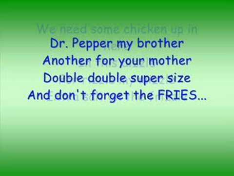 hot freestyles lyrics