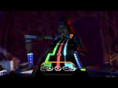 DJ HERO 2 - David Guetta feat. Akon - Sexy Chick (100% Expert No Rewinds)