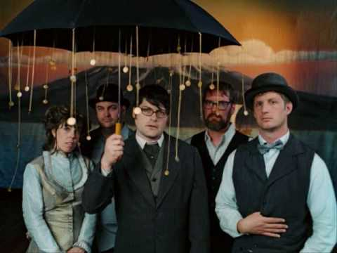 Decemberists - Everything I Try To Do Nothing Seems To Turn Out Right