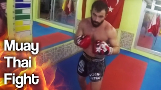 Muay Thai Fight (TURBO TURABİ TEAM)