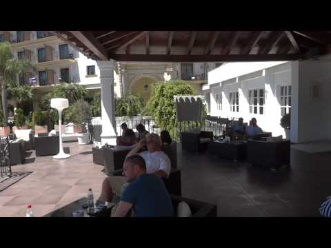 H10 Andalucia Plaza Hotel