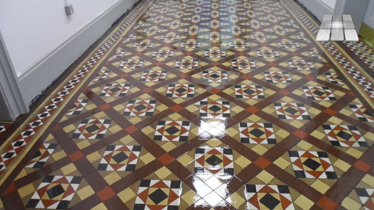 Minton floor tiles for sale