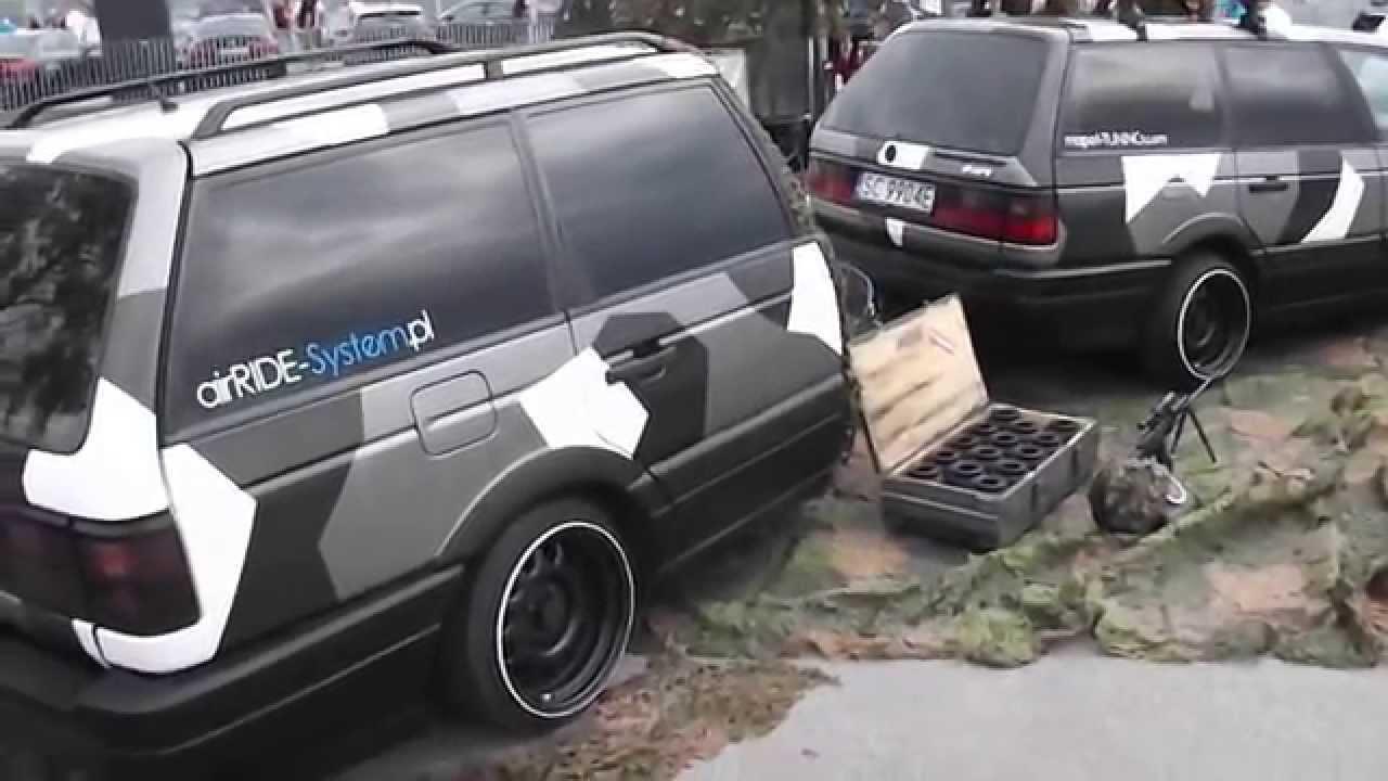 Багажник на крышу пассат б3 универсал своими руками 9