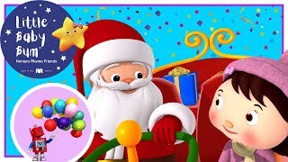 Christmas is Magic + More! | Little Baby Boogie | LBB | Songs For Babies