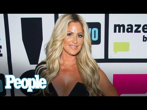 Kim Zolciak-Biermann on Her Daughter's Body Shamers | PEOPLE Now