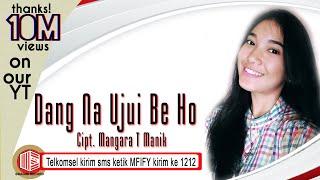 (6.17 MB) Maria Fitri R. Togatorop - Dang Na Ujui Be Ho [OFFICIAL] Mp3