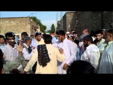 Jalalia Wedding Mens Dhol And Dance