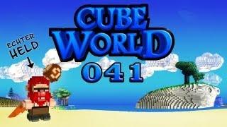 LPT CubeWorld #041 - Durch die Burg mit Akzenten [720p] [deutsch]