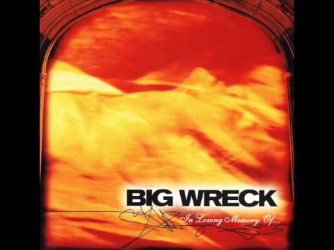 Big Wreck - Fall Through The Cracks
