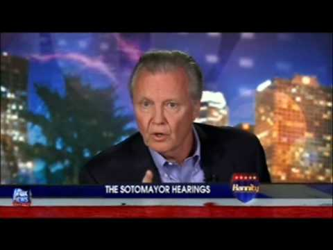 Jon Voight blasts Obama again