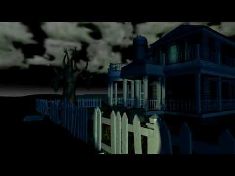 ScaryHalloween2009