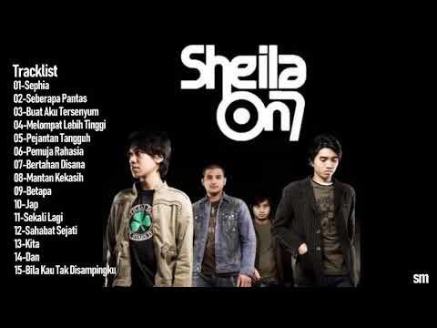 Sheila On 7 Full Album - Kumpulan Lagu Karya Sheila on 7
