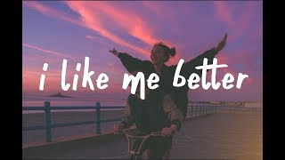 Download Lagu Lauv - I Like Me Better (Miro Remix) Gratis STAFABAND