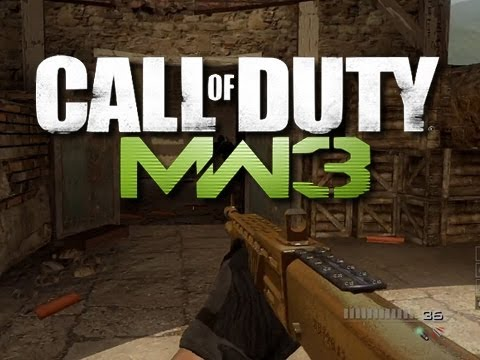 MW3 - Death Chat Trolling and Funny Moments #7