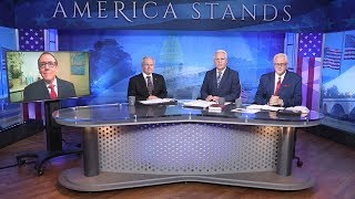America Stands Analysis & Commentary: First Democratic Presidential Debate —Round 2