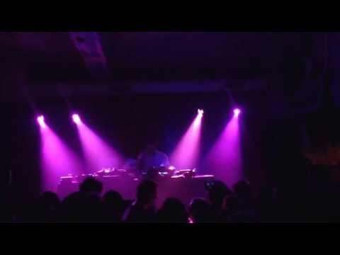 James Murphy DJ Set at 2720 Cherokee - Clip