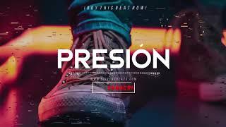 "🔥 TRAP BOW Instrumental | ""Presion"" - El Alfa x Chimbala | Dembow Dominicano / TrapBow Beat 2019"