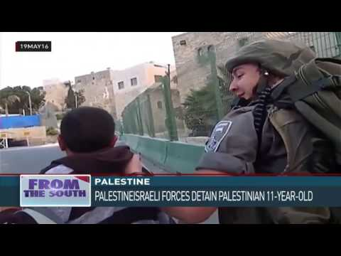 Israeli Occupation Forces Continue Raid and Arrest Campaigns