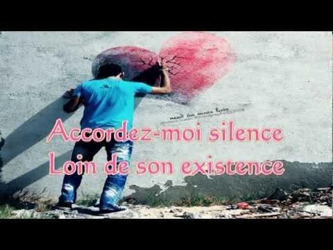 Garou - Ne Me Parlez Plus D
