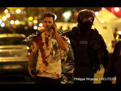 Attentats terroristes à Paris : Le récit de l'attaque du Bataclan