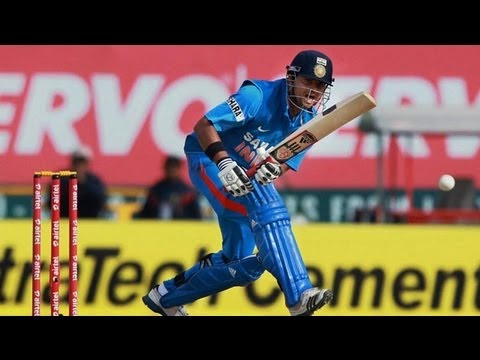 Icc Champions Trophy 2013: India's Middle Order Holds The Key video