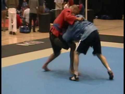 Leg Locks for Sambo and No-Gi Grappling (2nd edition) Image 1