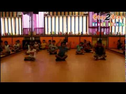 Bhaag Milkha Bhaag - Havan Karenge Kids Dance At Step2step Dance Studio,09888137158. video