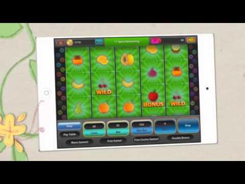 Lucky Garden Slots   FREE Vegas Casino Slot Machine Games