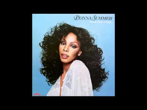 Donna Summer - Happy Ever After