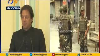 UN Indian Envoy Brands   Article 370 as Internal Matter   as UNSC Talks Kashmir