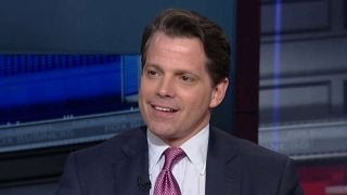 Anthony Scaramucci: Democrats are taking Trump too lightly