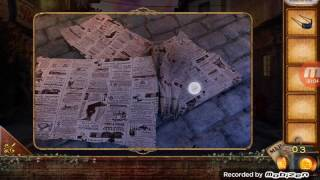 Игра 100 doors rooms horror escape прохождение