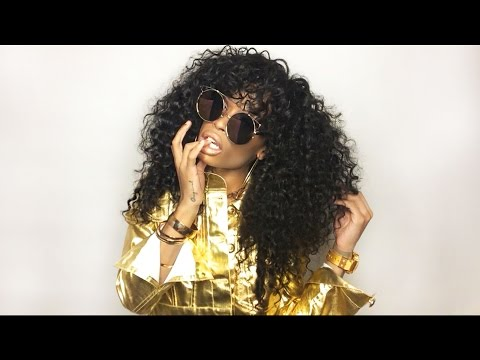 Peerless Hair ( Aliexpress ) Peruvian Kinky Curly Review | 5 Month Wear