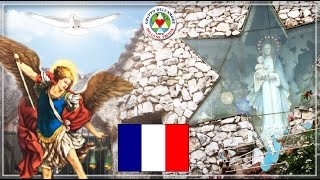 MESSAGES 12-03-2017 - SAINTE VIERGE MARIE ET SAINT MICHEL L'ARCHANGE - OLIVETO CITRA (SA) ITALIE