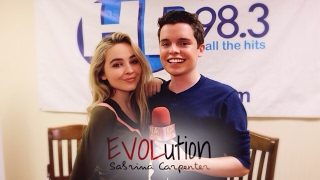 download lagu Sabrina Carpenter Interview  Evolution Album, Thumbs  , gratis
