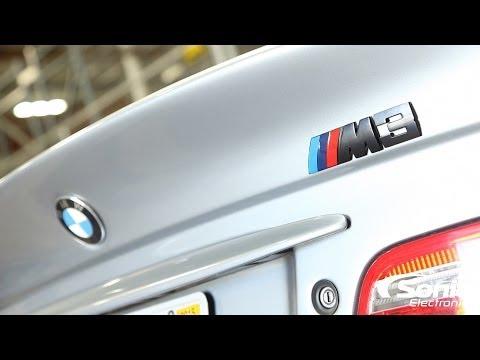 2004 BMW M3 Door Speaker Install | In-Depth Procedure
