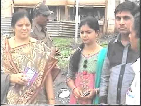 Titwala Pahni Dora With 1)kalyani Patil 2) Upeksha Bhoir 3)kishor Shukla video