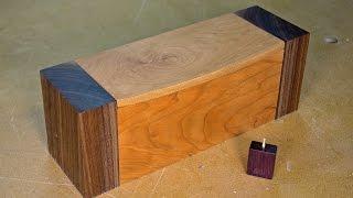 Make It - Secret Compartment Box
