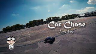 RC Car Chase - Appa FPV