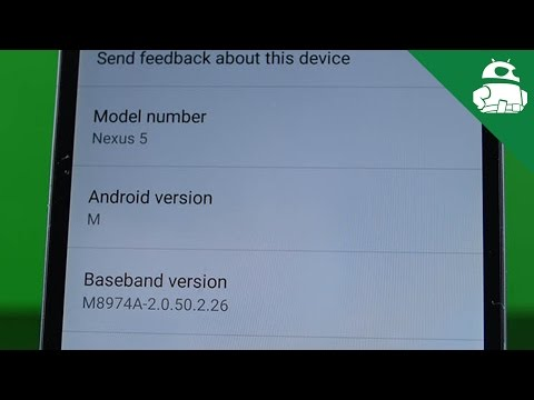 Android M First Look and Impressions