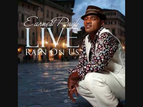 Earnest Pugh - Rain On Us